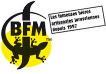 brasserie bfm logo