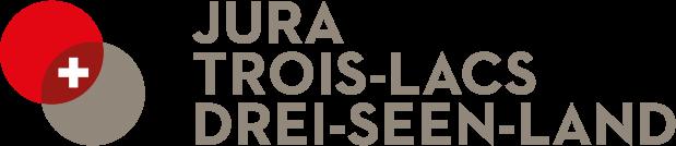Jura trois-lacs logo