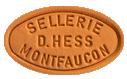 Sellerie D.Hess logo