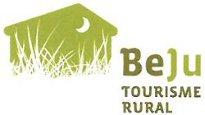 BeJu Tourisme rural logo